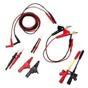 Electronic Specialties Pro Test Lead Kit
