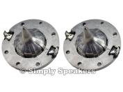 SS Audio Diaphragm for JBL 2408H, 8 Ohm Horn Driver, D-2408-2