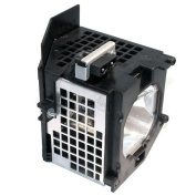 AmpacElectronics Replacement Lamp with Housing for 50VG825 for Hitachi Televisions - 150 Day AmpacElectronics Warranty