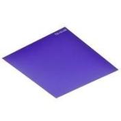 "Lee Resin filter 75mm / 3x3"" Deep Blue Tricolour #47B"