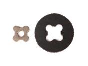 Brake Disc/Brake Adapter