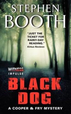 Black Dog (Cooper & Fry Mysteries)