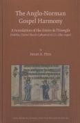 The Anglo-Norman Gospel Harmony