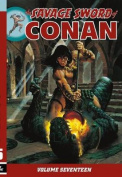 The Savage Sword of Conan, Volume 17