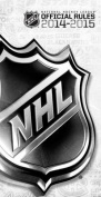 2014-2015 Official Rules of the NHL
