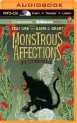 Monstrous Affections [Audio]