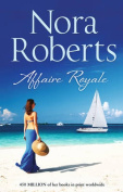 Affaire Royale (The Royals of Cordina, Book 1)