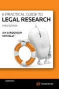 A Practical Guide to Legal Research