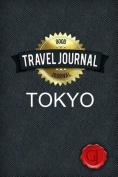Travel Journal Tokyo