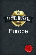 Travel Journal Europe