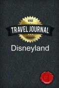 Travel Journal Disneyland