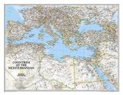 Mediterranean Region Classic, Tubed