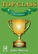 Top Class - Grammar Year 3