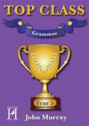 Top Class - Grammar Year 5