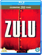 Zulu [Region B] [Blu-ray]