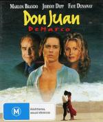 Don Juan Demarco [Blue-ray] [Region 4]