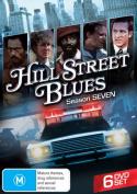 Hill Street Blues: Season 7 [Region 4]