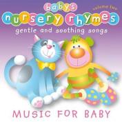 Baby's Nursery Rhymes [Audio]