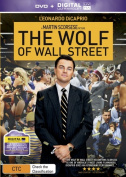The Wolf of Wall Street [Region 4]