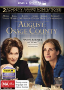 August: Osage County [Region 4]