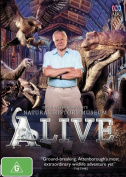 David Attenborough's Natural History Museum Alive [Region 4]