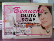 18 bars Beauche Glutathione Soap 90g