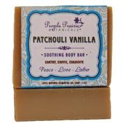 Patchouli Vanilla Bar Soap
