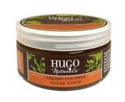 Hugo Naturals Creamy Coconut Sugar Scrub 270ml