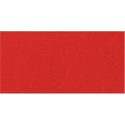 Plaid Gallery Glass Window Colour in Assorted Colours (60ml), 16850, Red Shimmer