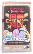 Adventure Time Card Wars Booster Deck