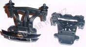 Traxxas 1/16 E-Revo VXL *BODY MOUNTS & POSTS*F & R Bumper Model
