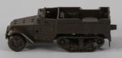 M16 Half Track w/gun Army