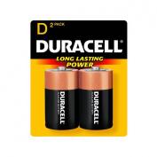 Duracell Batteries, Size D