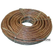 SW14-25 High Quality 14 Gauge 7.6m Speaker Wire for Home or Car Audio