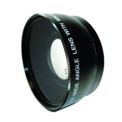 Digital Visions .45x Wide Angle titanium lens attachment for 37mm thread