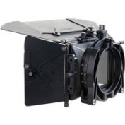 Cavision 7.6cm x 7.6cm Hard Shade Matte Box with Top and Side Flaps