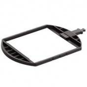 "Cavision 4"" x 4"" ABS filter Tray for MB413B, MB4169H & MB410H2 Matte Boxes, 6mm thick."