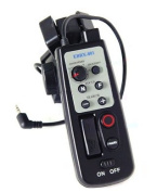 eBenk LANC Zoom Controller Remote for Tripods