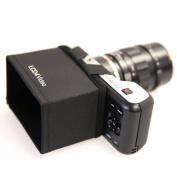 LCD Viewfinder Sunhood for Blackmagic Pocket Cinema Camera