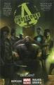 Avengers Undercover, Volume 1