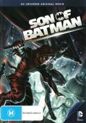 Son of Batman  [Region 4]