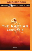 The Martian [Audio]