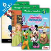 World of Reading Level 1 (Set)