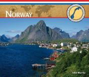 Norway (Big Buddy Books