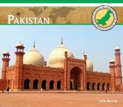Pakistan (Big Buddy Books