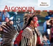 Algonquin (Native Americans)