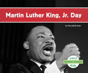 Martin Luther King, Jr. Day (National Holidays