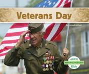 Veterans Day (National Holidays