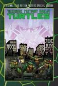 Teenage Mutant Ninja Turtles Original Motion Picture