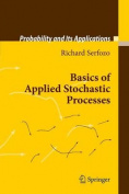 Basics of Applied Stochastic Processes